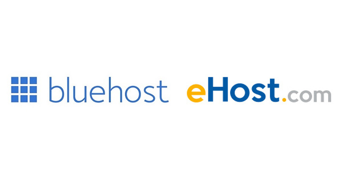 bluehost vs ehost