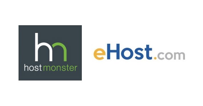 HostMonster vs eHost
