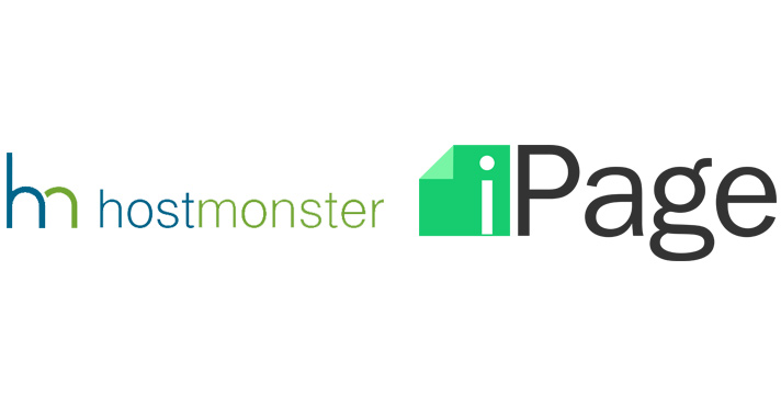 HostMonster vs iPage