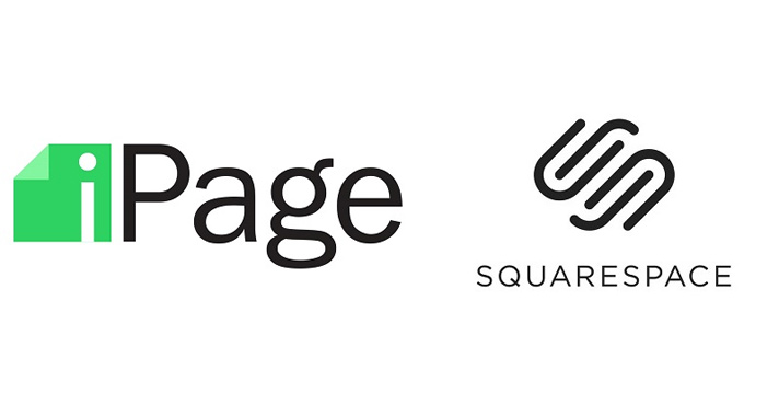 ipage vs squarespace