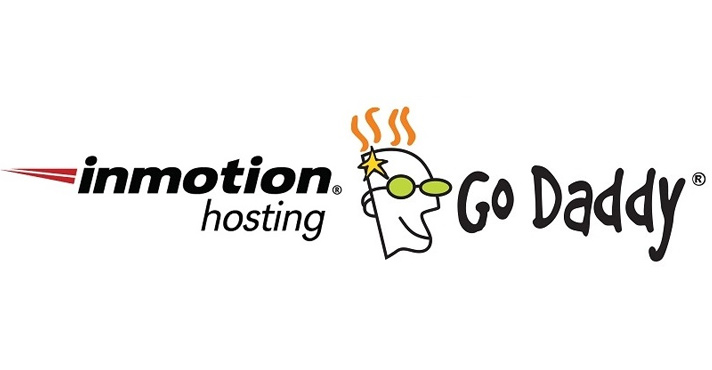 InMotion Hosting vs GoDaddy