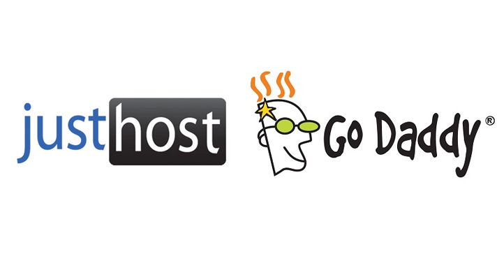 Just Host vs GoDaddy