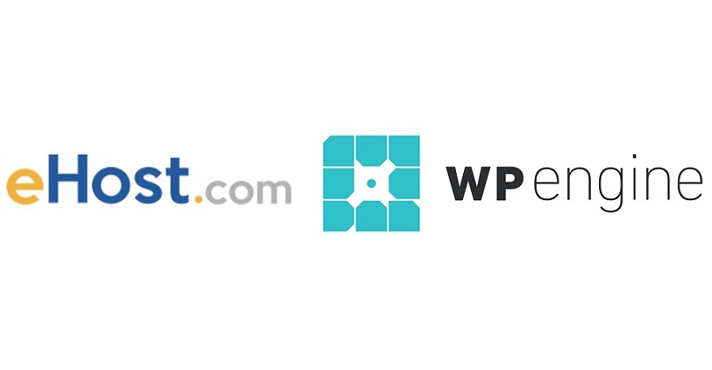 ehost vs wp engine
