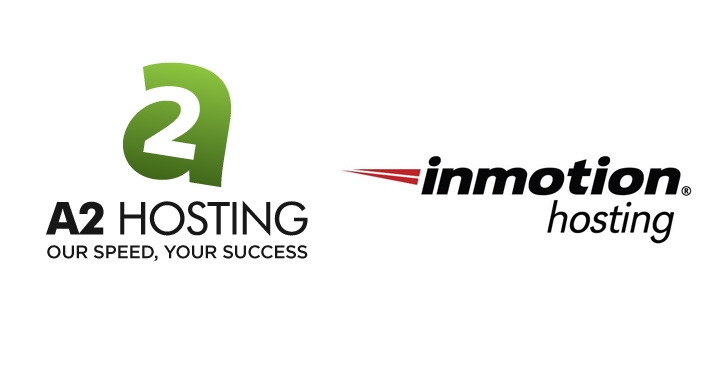 A2hosting vs Inmotion Web Hosting