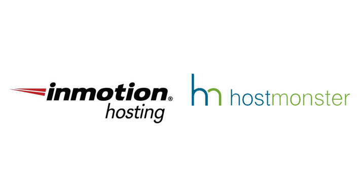 InMotion vs HostMonster